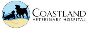 Coastland Vet Hospital Logo